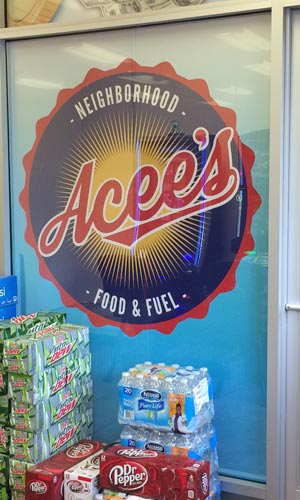 Acee's Cold Beverages